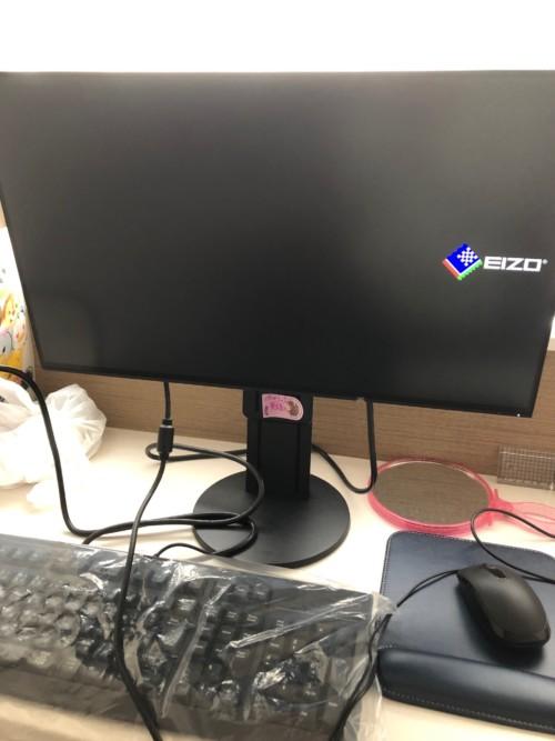 FlexScan 液晶モニター